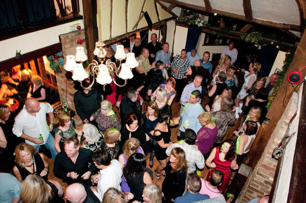 singles social events essex