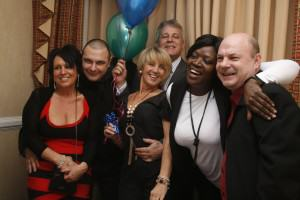 Dance Parties Plus for Over 30s, 40s and 50s