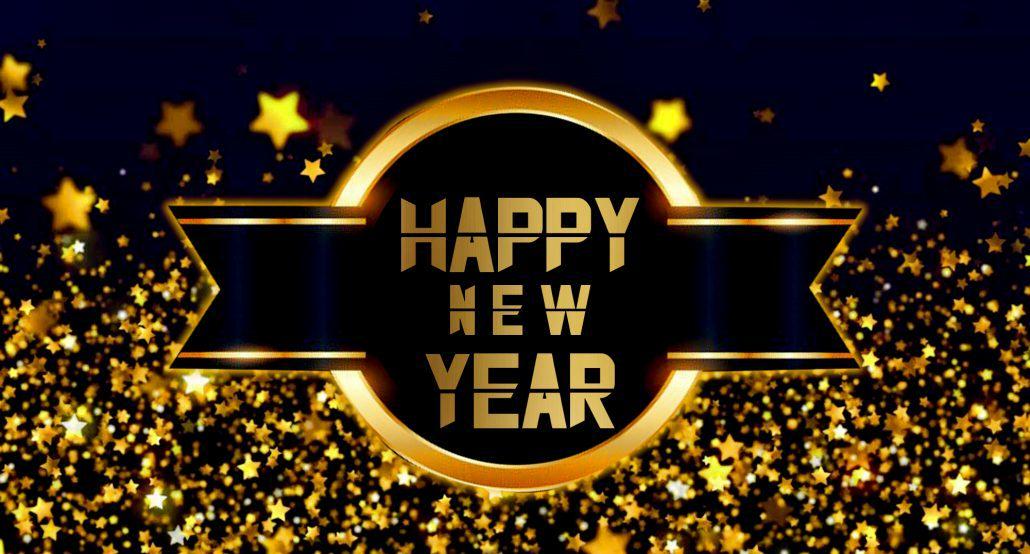 Happy New Year Hotel 11